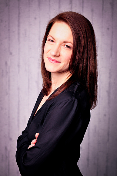 Jeannette Diem, Senior Manager Content Acquisitions Dubbing & Material at ProSiebenSat.1 (Photo)
